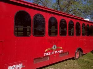 Dallas trolley tours (2)